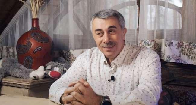 Может дойти и до хирургического лечения: Комаровский рассказал, как бороться с фурункулами