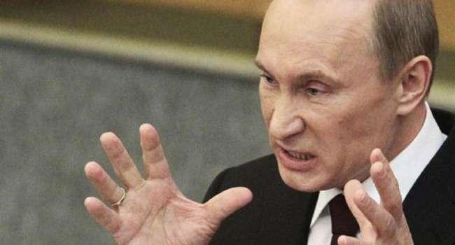 У Путина анонсировали новый виток агрессии против Украины