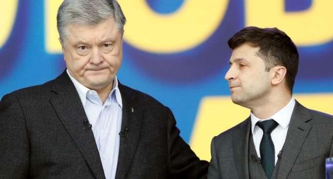 Политолог: «Слуга народа» проигнорирует законодательную инициативу «Европейской солидарности» о коллаборации