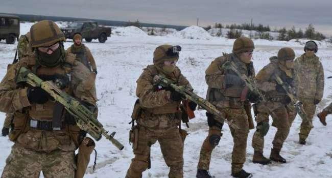 ВСУ хватит 40 минут, чтобы прорвать фронт боевиков, и 2 недели, чтобы полностью уничтожить «ДНР» - Гиркин