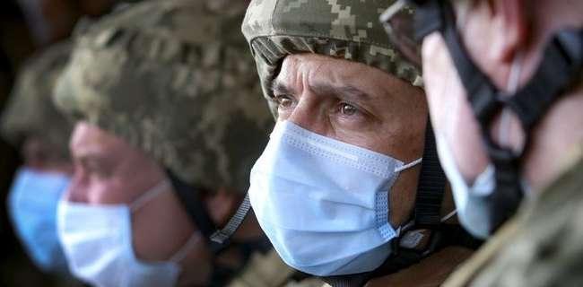 «Давать достойный отпор врагу»: Зеленский прокомментировал убийство бойца ВСУ российским снайпером