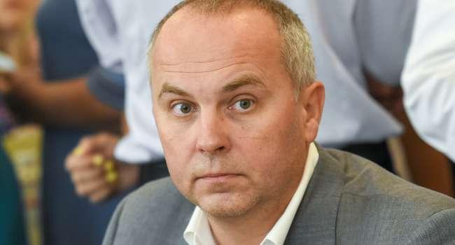 Шуфрич снова начал мантру о том, что на Донбассе гражданская война, войны с Россией нет, 99% воюют украинцы с украинцами