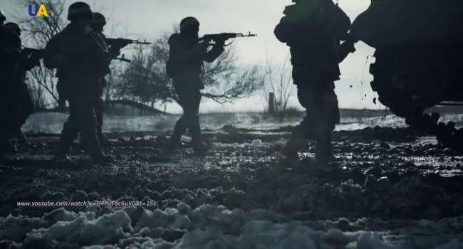 Боевики из гранатомета и пулемета ударили по ВСУ. Силы ООС «заткнули» россиян ответным огнем