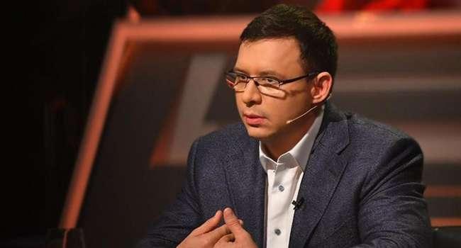 Юсупова: Мураев открыто заявил, что люди, которые живут на Донбассе идут воевать против украинской армии, которые убивают их детей