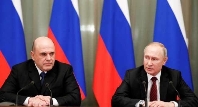 «Месть за каналы Медведчука»: Путин ввел санкции против Украины