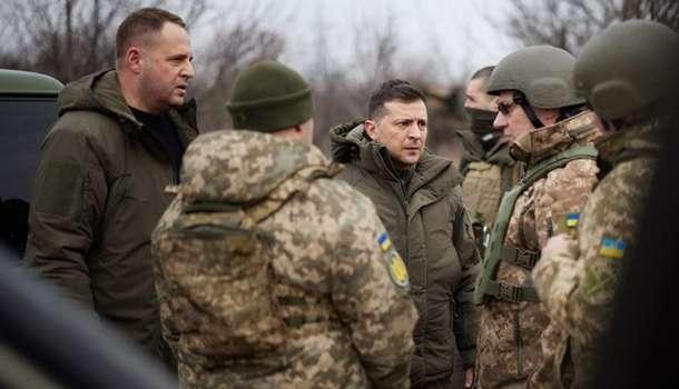 «Невозможно выполнить»: Ермак выступил с громким заявлением о Минских соглашениях
