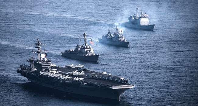 Турция и США дали понять России, кто хозяин в Черном море