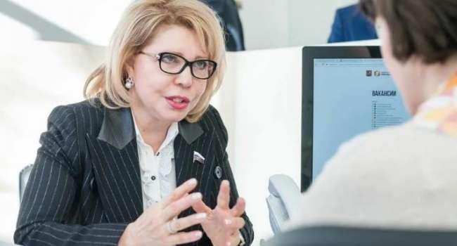 «Задействует силы НАТО»: российский депутат заявила, что Украина готовит провокацию в Крыму