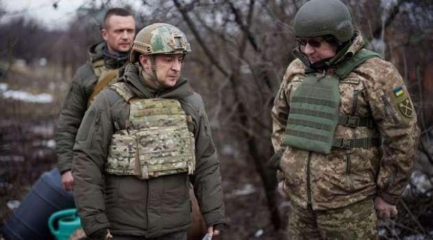 «Чтобы подобных трагедий не было в будущем»: Зеленский срочно приказал отправиться на Донбасс Хомчаку и Тарану