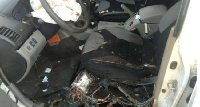 Боевики обвиняют Хомчака в подрыве боевика «Длинного» - СМИ