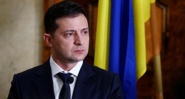 Зеленский назвал 3 причины подрыва украинских военных в зоне ООС, когда погибло 3 защитника