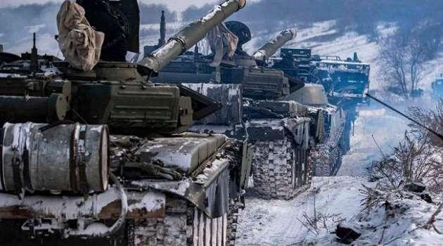 Разведка: На Донбассе боевики используют гражданские объекты, чтобы спрятать боевую технику