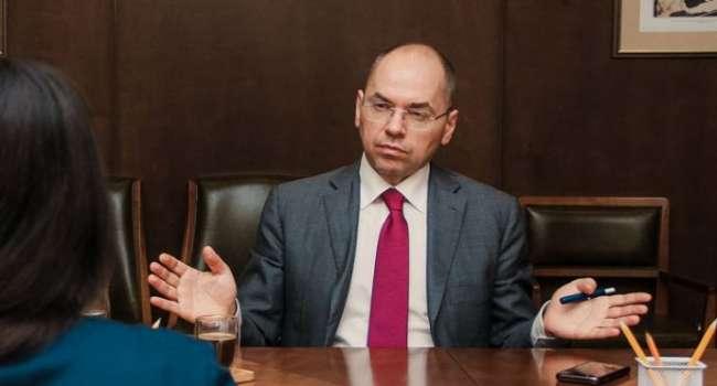 Отставка Степанова: В «Слуге народа» не исключают рассмотрения вопроса