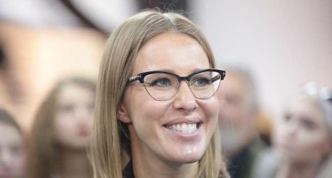 «Ну, просто медуза Горгона российского шоу-бизнеса»: Ксения Собчак рассказала, какую одежду предпочитает больше всего
