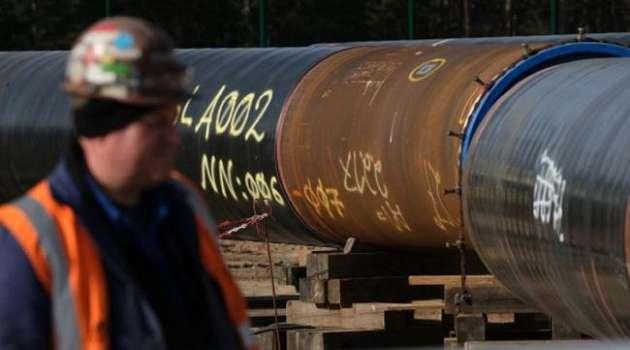 Сегодня в США представят новый доклад о санкциях против «Северного потока – 2»