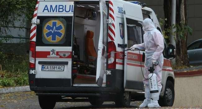 На борьбу с коронавирусом заложили порядка 10 миллиарда гривен