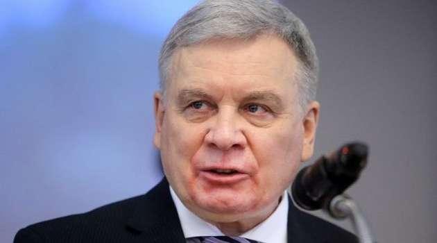 Таран в разговоре с главой Минобороны США подтвердил планы Украины участвовать в программах НАТО