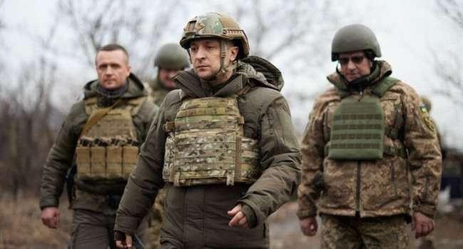 Белозерская: Зеленский пошел на открытый конфликт с Путиным и дал ему снайперски точную пощечину
