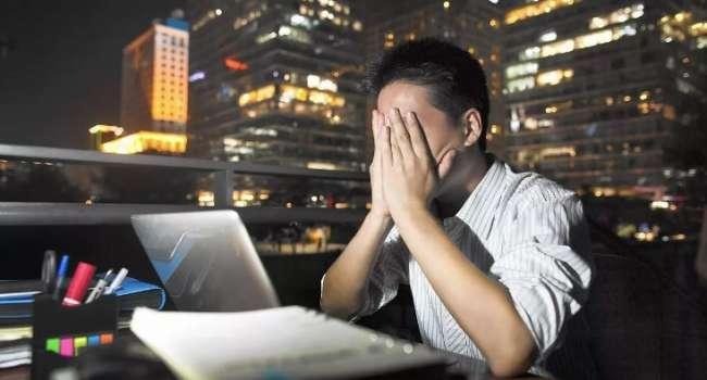 Долгий рабочий день приближает инсульт, - ученые