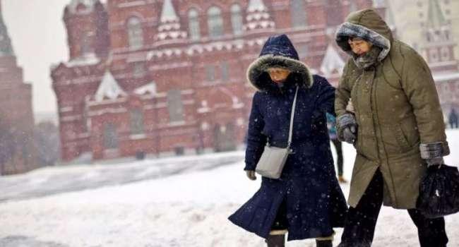 Европа пострадает меньше: профессор рассказал о наступлении глобального похолодания в России и Скандинавии