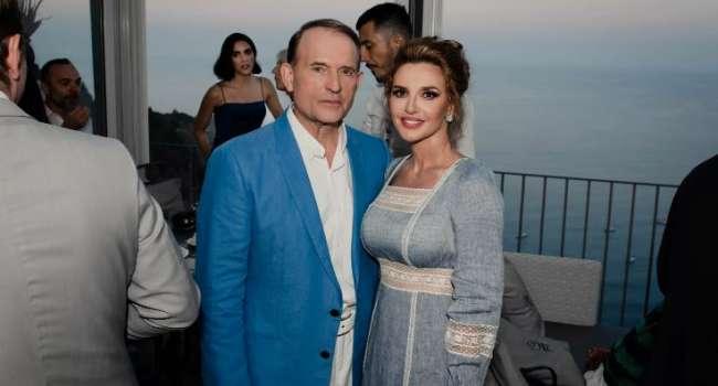 «Долг платежом красен»: Марченко напомнила, как пристроила Зеленского на телевидение