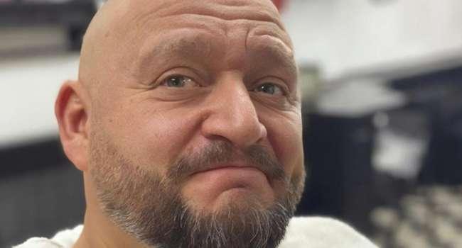 Добкин предложил Зеленскому дать Порошенко звание Героя Украины