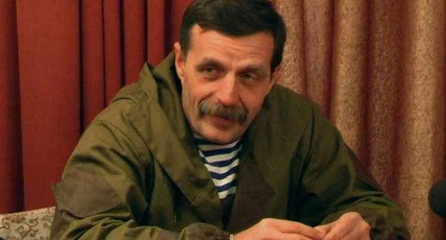 «Это реальный пи**ец! Алкаш Басурин лжет!»: Безлер сообщил о десятках погибших боевиках в бою против ВСУ