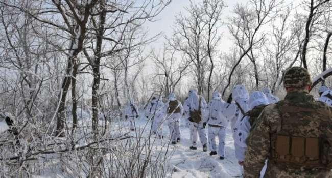 Блогер из Горловки рассказал о ликвидации снайперской группы РФ: погибли от 13 до 19 боевиков