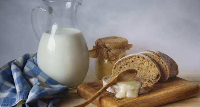 Эксперт: «Готовьтесь к подражанию хлеба и молочной продукции»