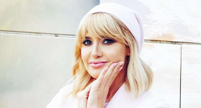 «Левый глаз плачет за Восток, правый за Запад, из носа течет за Крым»: «Квартал 95» показал, как Оксана Марченко на самом деле  переживает за судьбу Украины
