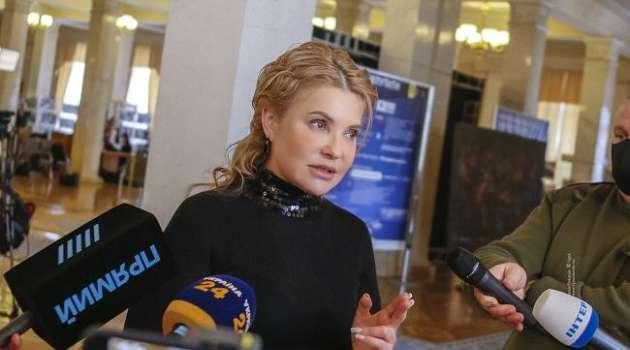Эксперт:  предложенный Тимошенко план предусматривает конкретную схему снижения тарифов