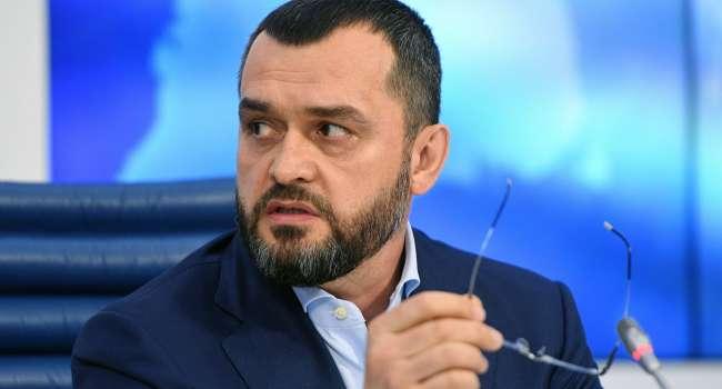 «Вместо Пушилина и Пасечника»: Бежавший из Украины экс-министр МВФ Захарченко готов стать «президентом» ОРДЛО