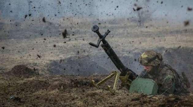 Агрессия РФ на Донбассе не утихает: сегодня утром стало известно о гибели еще одного бойца ВСУ