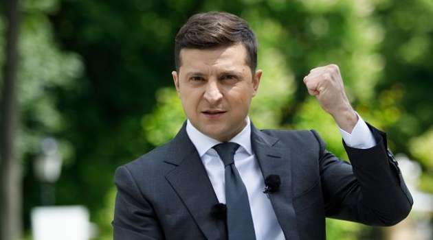 Зеленский: в Украине скоро начнется вакцинация от коронавируса
