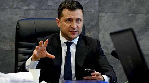 В прошлом году содержание президента Зеленского обошлось плательщикам налогов в более 30 млн. грн.