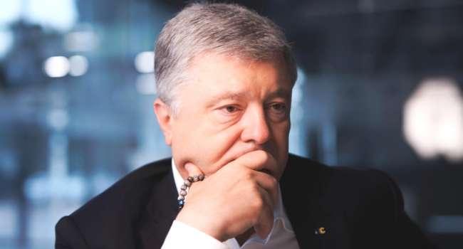 Приговор Стерненко: Порошенко выставил требования Зеленскому