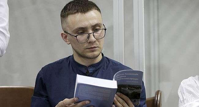 Костюк: нам делают героя с недоученного ПТУшника, который бегает по Одессе и бьет пророссийских бабок