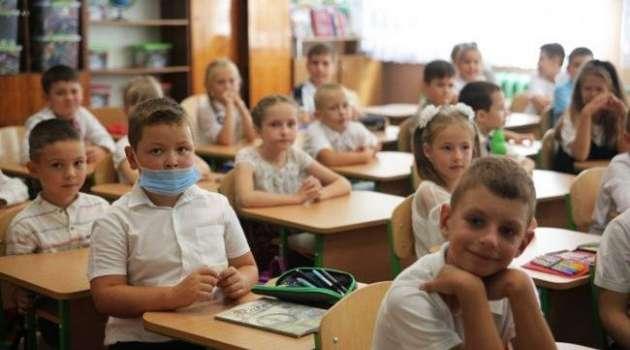 Школы Киева опять могут перевести на «дистанционку»: названо условие