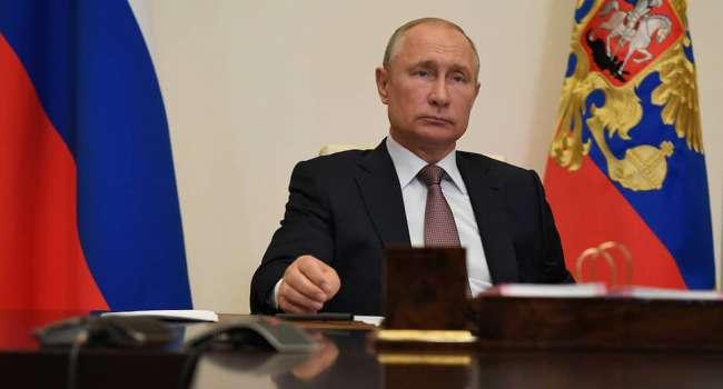 Путин заявил о готовящейся провокации против России, связанной с коронавирусом