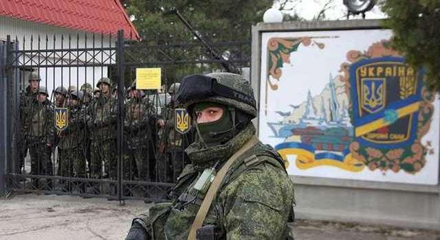 В Генштабе предупредили о постоянном риске военной агрессии России против Украины