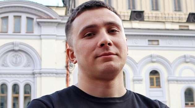 Гай об акциях в поддержку Стерненко: в дальнейшем настроения будут радикализоваться, людям напекло