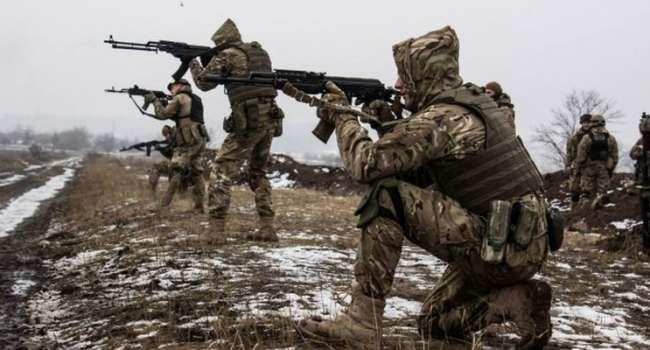 Разведчик ВСУ озвучил, когда на Донбассе может начаться обострение