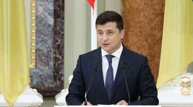 Зеленский заявил, что Украина готова помочь Литве с массовым производством вакцины от коронавируса