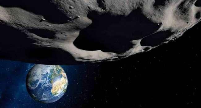 «Четыре миллиона километров»: астроном прокомментировал новость о приближении гигантского астероида