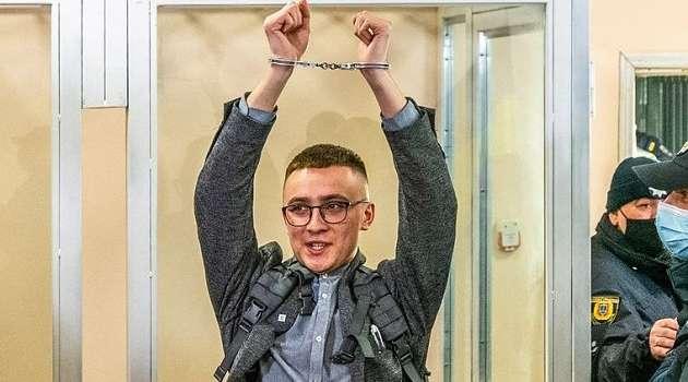 «Было обречено стать больше его личности»: журналист прокомментировал дело в отношении Стерненко