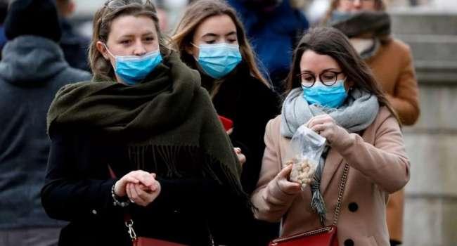 Учёные нашли связь между распространением коронавируса и температурой воздуха