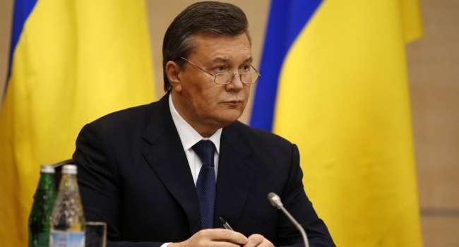 «Мечтает вернуться на родину»: Царёв назвал главное желание Януковича