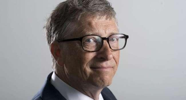«Будьте осторожными, если денег у вас меньше, чем у Илона Маска»: Билл Гейтс предостерег от инвестиций в биткоин