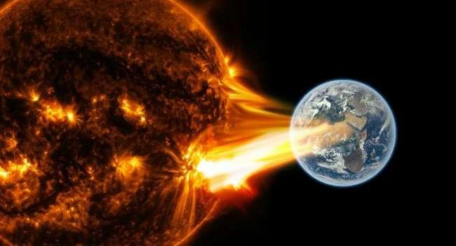 Штормить будет долго: эксперты предупредили о длительных магнитных бурях в марте