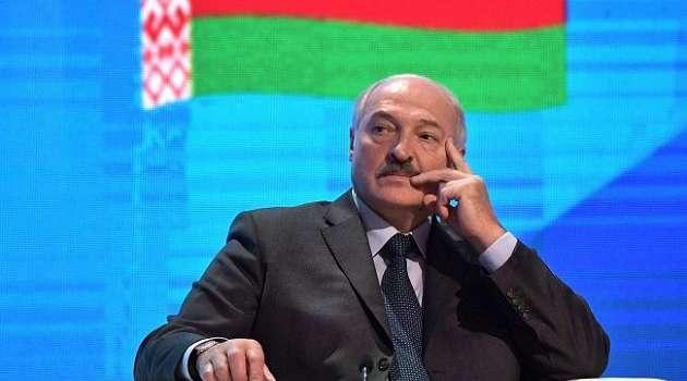 Лукашенко собрался бороться с «внешними силами» с учетом опыта Украины